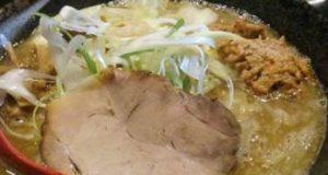 麺処 蓮海(はすみ) 平岸店