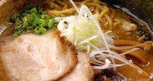 麺や 琥張玖(こはく) KOHAKU 西岡本店