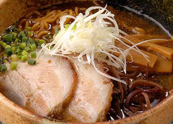 麺や 琥張玖(こはく) KOHAKU 厚別店