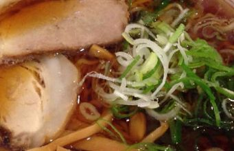 真御膳そば・真らーめん 蔵乃麺(くらのめん) 平岸店
