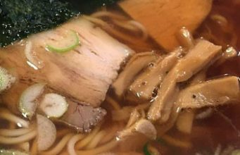正統羅麺 とも乃家(せいとうらーめん とものや)