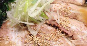 らー麺 家康 北郷店