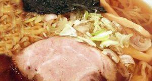 中華料理 東京 五十番 大通西1丁目店