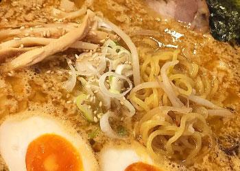 麺屋サスケ 手稲本店
