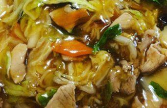 中国料理 御舟(ぎょしゅう)