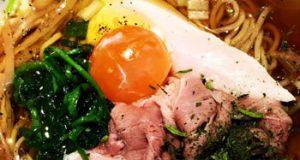 西洋料理・麺(ラーメン) ヌイユ(nouille)