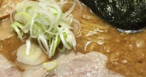 麺屋 開高(かいこう) 新さっぽろ店