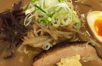 らー麺 ni-tamago(らー麺 にたまご)