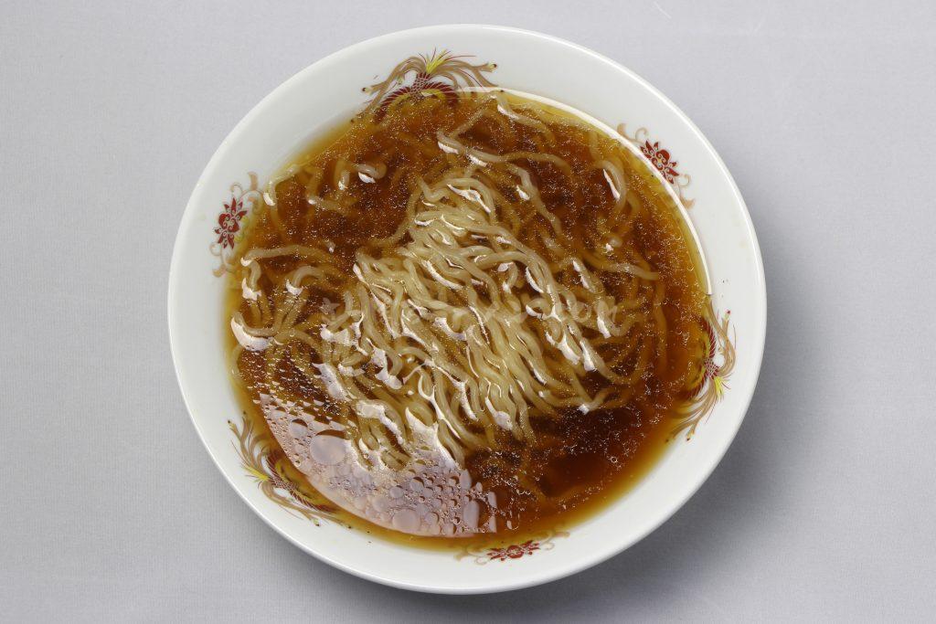 斜里町農業協同組合「生麺 こはる 醤油ラーメン」を食べてみたよ