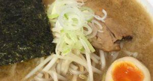 麺屋 嘉門(めんや かもん)