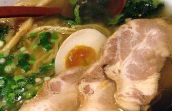 麺や 北の陽(きたのひだまり) イオン札幌桑園店