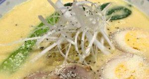 らーめん 麺や 札幌店