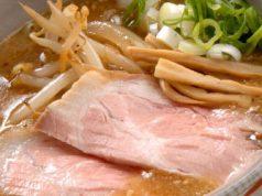札幌つけ麺 風來堂(ふうらいどう)