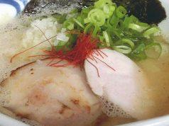 我流麺舞 飛燕(がりゅうめんぶ ひえん)