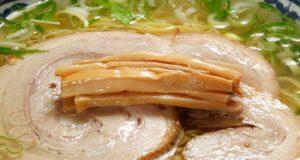 函館麺厨房 あじさい 札幌エスタ店