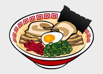 らぁ麺 一郎八(いろは)
